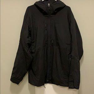 Patagonia soft shell jacket